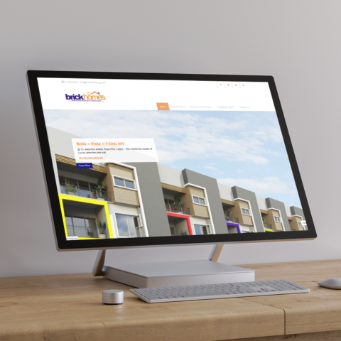 Brick Homes Integrated Ltd.